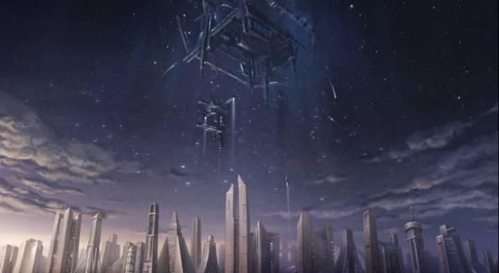Сюжет игры Star Conflict