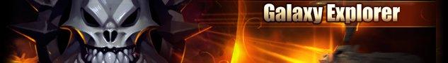 Star Conflict: Mercenary Pack - Galaxy Explorer